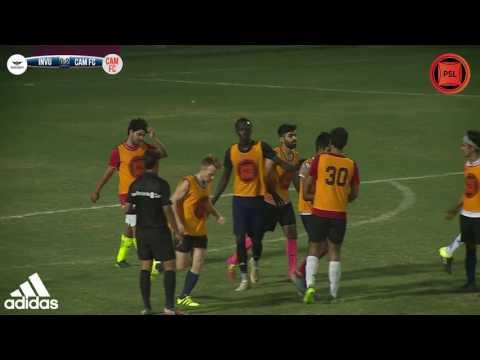 Adidas Match Highlights - Camden FC vs. Invincibles United