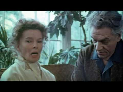 A Delicate Balance starring Katharine Hepburn (DVD trailer)