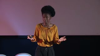 The real predator in all of us. | Bola Ajike | TEDxYouth@ASPS