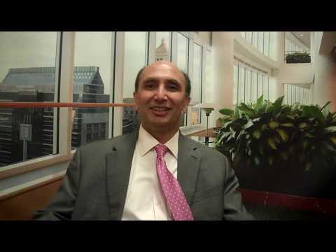 Vijay Shah, M.D., On Liver Disease