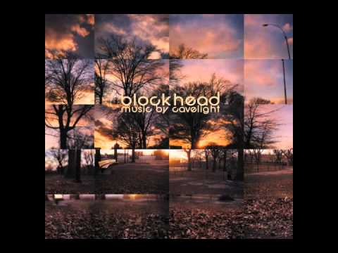 Blockhead - Music By Cavelight 【FULL ALBUM】