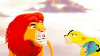 rei leão 4 -  A volta do kopa parte 12