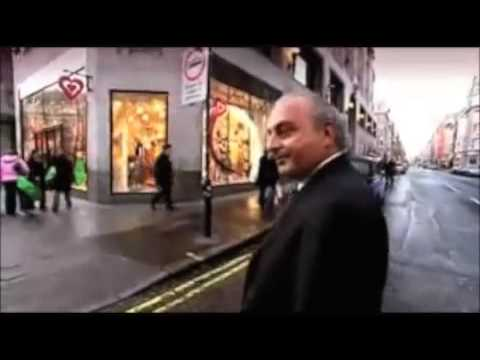The Billionaire   Philip Green in Action