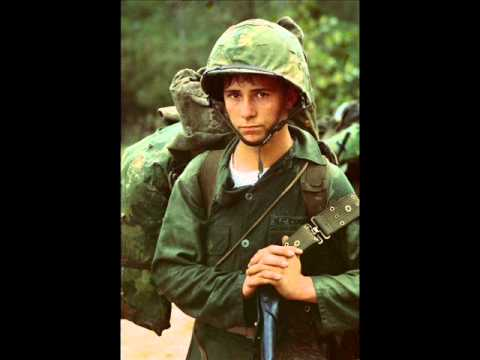 Vietnam Veterans Tribute  The Tremeloes  Silence is Golden