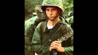 Vietnam Veterans Tribute - The Tremeloes - Silence is Golden