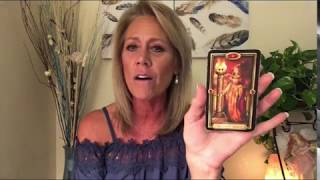 Pisces June 2018- Your Soulmate Arrives & Financial Security
