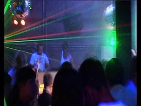 Berlin Club Inc 24.10 DJ FLASH [moskva]