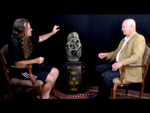 Reincarnation and Robots with Ben Goertzel