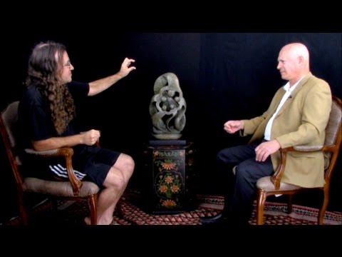 Reincarnation and Robots with Ben Goertzel