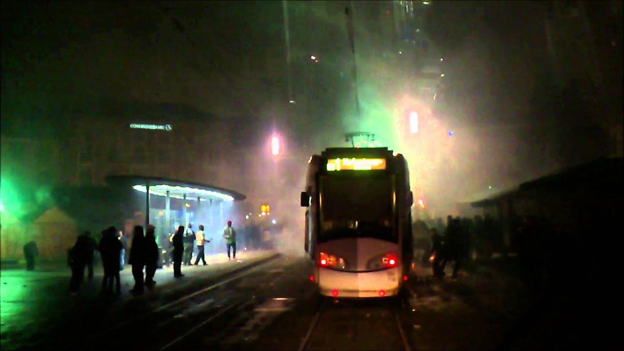 Linie 3 Kassel