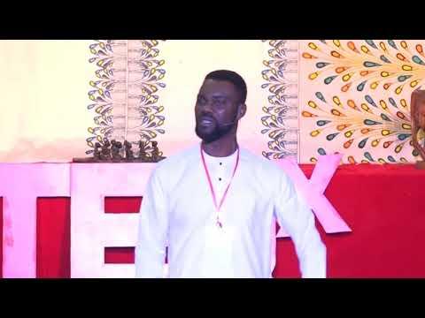 The Beauty Of A People   Enotie Ogbebor   TEDxAideyanSt