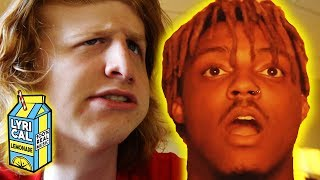 Baixar HE'S ABOUT TO BLOW UP! Juice Wrld - Lucid Dreams (Dir. by @_ColeBennett_) REACTION!
