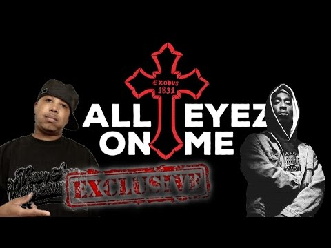 MONEY B GIVES CHARACTER INFO ON ALL EYEZ ON ME MOVIE HIS  ROLE, & BUSTA RHYMES IN TEARS AFTER SEEING