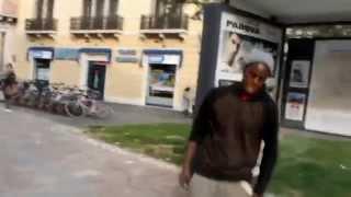 *AZONTO vs ALKAYIDA ITALY* Jah Bless Music - Boom Boom Baka