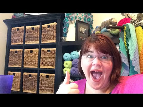 GKK Live Q&A Patons Alpaca Giveaway and ANOTHER yarn giveaway announced!