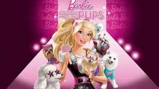 Barbie Groom and Glam Pups-One of Us Gaming