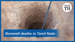 Ten children have died in borewells in last 15 years in TN
