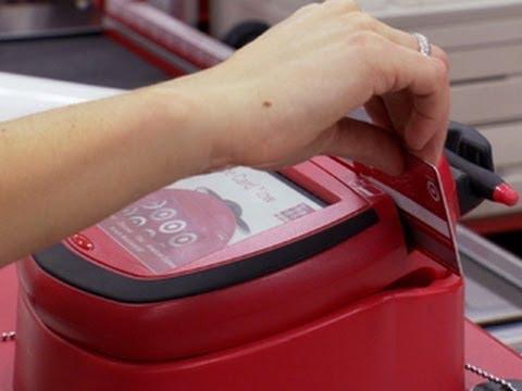 Target Scrambles To Limit Financial Impact Of Credit Card Hacking