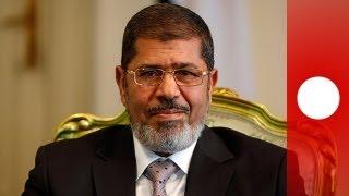 Muhammed Mursinin Cumhurbaşkanlığındaki Ilk Yılı