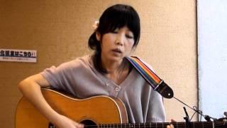月夜音/SHIHO 2011/9/17 Saturday Music Cafe at「てんこす」ライブ