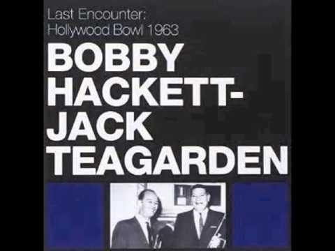 """Fidgety Feet"" - Bobby Hackett/Jack Teagarden (Hollywood Bowl, 1963)"