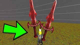 ROBLOX SWORD SIMULATOR *42 MILLION POWER*