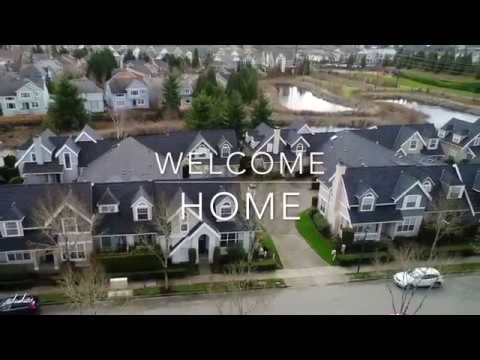 Issaquah Highlands Home
