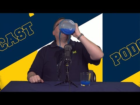 Michigan Podcast #057 | Time To Drink The Kool-Aid? Yes.