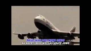 DANGDUT JAWA PAIJO - Stafaband