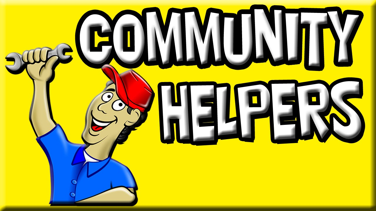 hight resolution of community helpers for kids community jobs preschool community helpers jobs in english youtube
