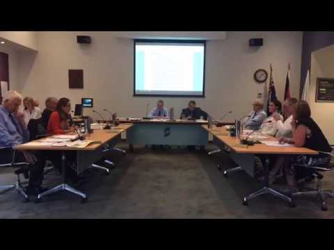 Ordinary March 2017 Council Meeting Part 2 - Greater Shepparton City Council