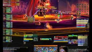 Method Vs. Kil'Jaeden Alliance 1st, World 2nd HQ