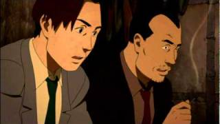Paranoia Agent Episode 6 Part 1 (English)