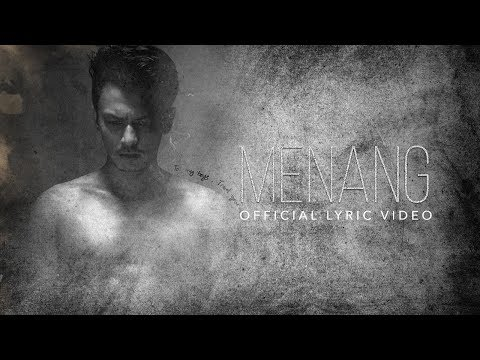 Faizal Tahir - Menang (Official Lyric Video)