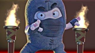 Oddbods | HYPNOBOD | Funny Cartoon For Children | Oddbods and Friends