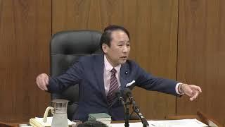 【字幕】20181122衆議院法務委員会