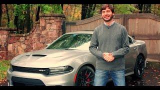 Prueba Dodge Charger SRT Hellcat 2015 (Español)(, 2014-11-01T15:56:46.000Z)