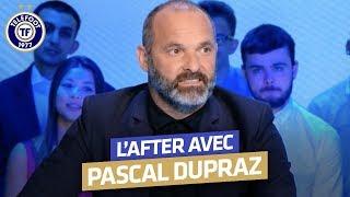 Téléfoot, l'After du 20 mai 2018 avec Pascal Dupraz