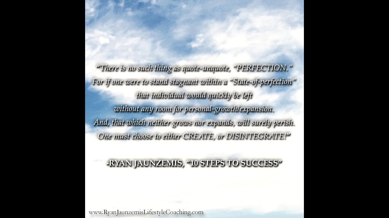 Self Help Quotes Famous Bestselling Selfhelp Author Ryan Jaunzemis Motivational