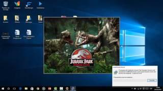 Descargar e instalar Jurassic Park Operation Genesis Full Español