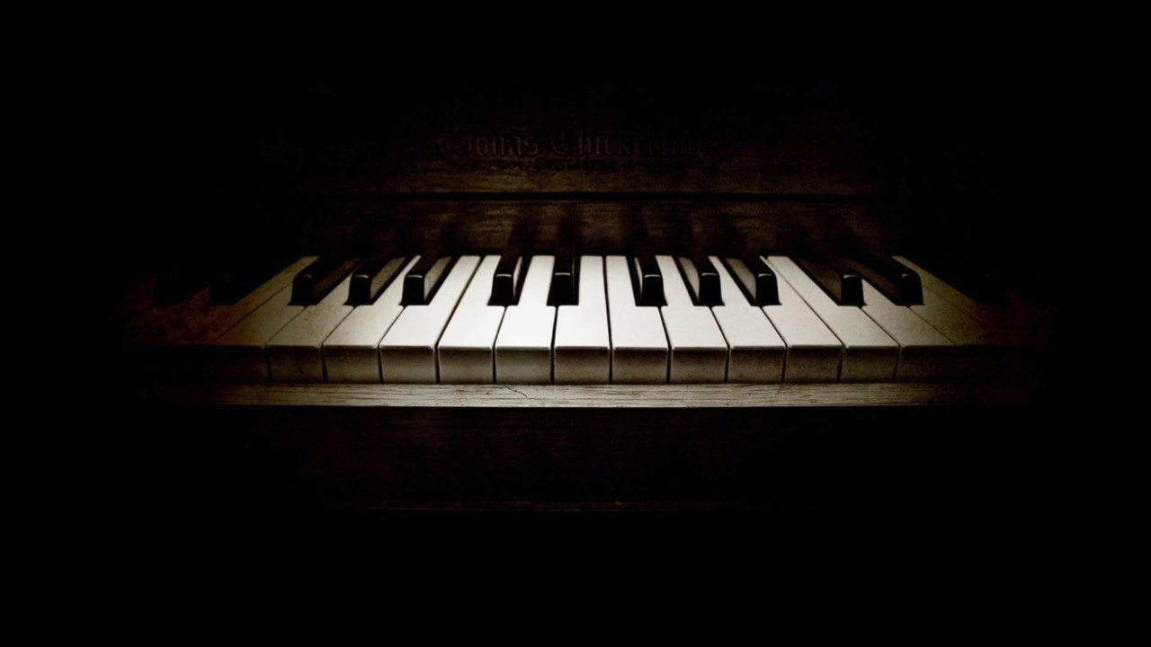Cuan Grande es El | Piano Instrumental