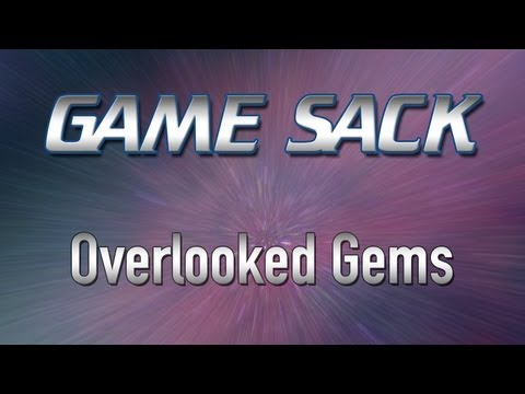 Overlooked Gems - Game Sack
