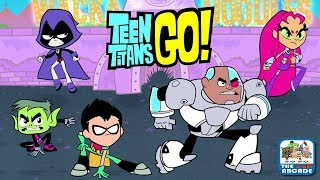 Teen Titans Go: H.I.V.E. 5 - Showdown at the Amusement Park (Cartoon Network Games)