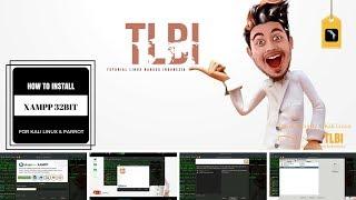 How to install xampp on parrot os videos / InfiniTube