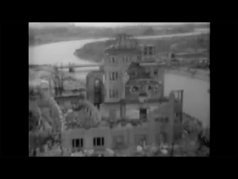 The Effects of the Bomb: Hiroshima Nagasaki