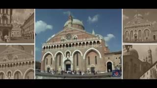 Архитектура Европы. Италия, Часть 9. Architecture of Europe. Italy,  Part 9(Первый фильм из серии видео зарисовок