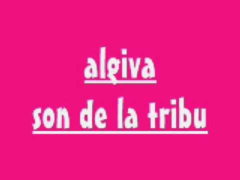 Algiva- Son De La Tribu