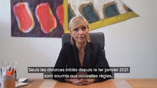 Que change la nouvelle réforme du divorce ?