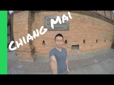 Chiang Mai Trip 2017