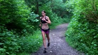 Improve Your Running Form: Tips with Sandi Nypaver and Sage Canaday